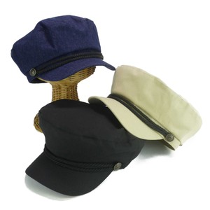Rope Cotton Marine Casquette Young Hats & Cap