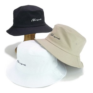 Embroidery Twill BUCKET HAT Young Hats & Cap