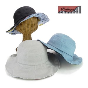 Floral Pattern Capelin Ladies Hats & Cap