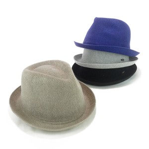 Ruben Cotton Mannish Hat Young Hats & Cap