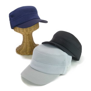 Ruben Knitted Military Cap Young Hats & Cap