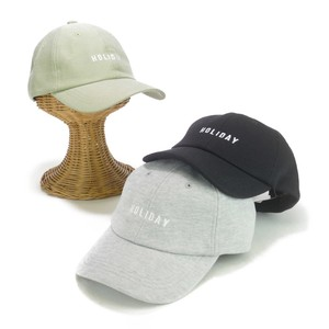 Ruben Embroidery Sweat Cap Young Hats & Cap