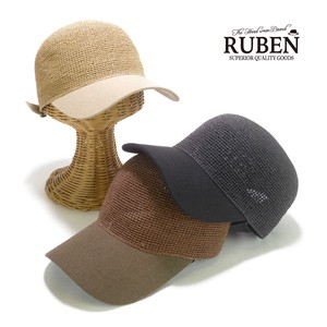 Ruben Paper Cap Ladies Hats & Cap