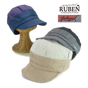 Ruben Small Birds Charm Casquette Young Hats & Cap