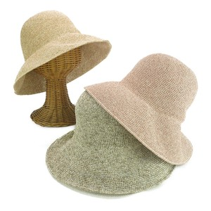 Marble Paper Capelin Ladies Hats & Cap