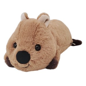 Wild Animal Pencil Case / Quokka