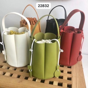 Bucket Pouch Mini Bag