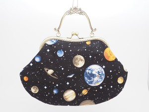Last Feeling Coin Purse Bag Base Space
