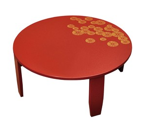 Cafe Table Furniture Display