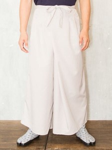 Design Stand Up Men's wide pants