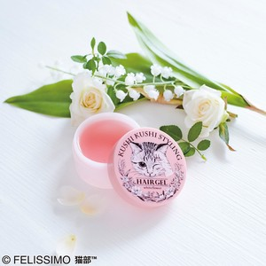 Mending Styling Gel White Flower Aroma