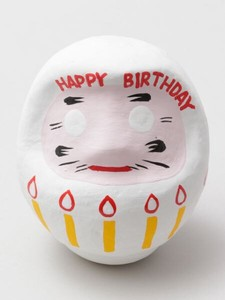 Daruma Birthday Celebration Daruma