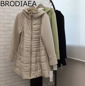 [ 2020NewItem ] Early Spring Cardboard Box Knitted Coat