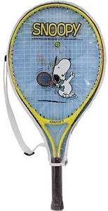 SNOOPY Snoopy Tennis Inch