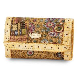 Klimt Key Case