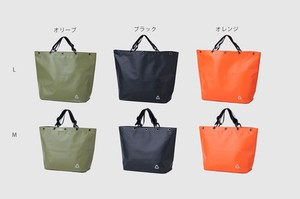 Size M Tote Bag