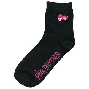 Ladies PINK Socks Ladies Socks Embroidery Socks Socks Socks
