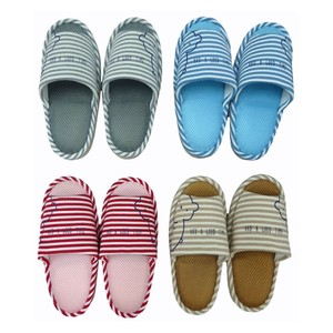 Ladies bear Mesh Low Rebounding Slipper Room Slipper [ 2020NewItem ]