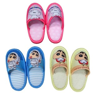 """Crayon Shin-chan"" Kids Slipper Room Slipper [ 2020NewItem ]"