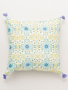 Design Portugal Tile Cushion Cover