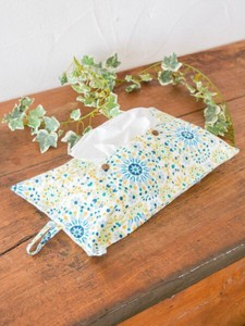 Design Portugal Tile Tissue Paper Case