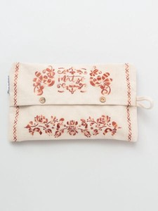 Design Hungary Embroidery Tissue Paper Case