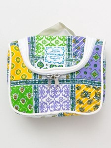 Design Provence Travel Pouch
