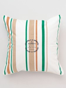 Design Stripe Cushion Cover