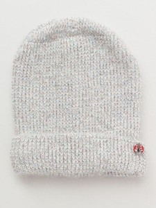 Design lame Knitted Cap