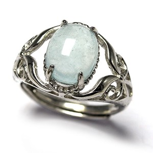 Aquamarine Ring Ring Free