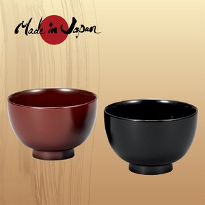J-Story Soup BOWL in Pairs [ A ]