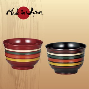 J-Story Soup BOWL in Pairs [ Japanese Spinning-top ]