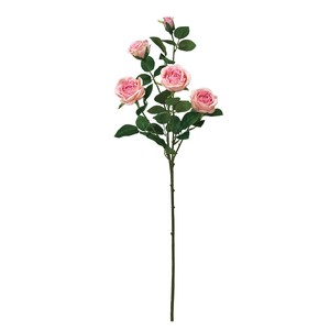 Spray Rose Two Tone Pink Flower Artificial Flower rose