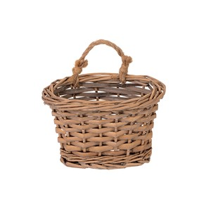 Wall Basket Wall Hanging Product Interior Flower Vase Display