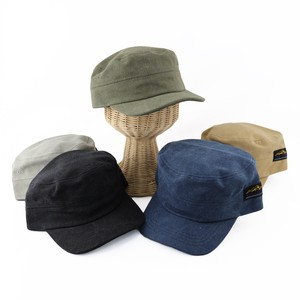 [ 2020NewItem ] Name Military Cap S/S Hats & Cap