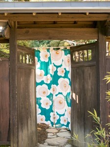 Design Modern Japanese Noren Curtain