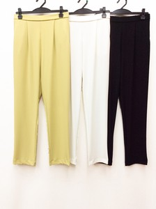 smooth Tapered Pants [ 2020NewItem ]