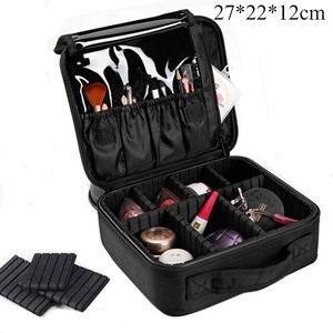 Brand Removal Make Up Storage Bag Waterproof Ford Make Up Storage Box Hairdresser