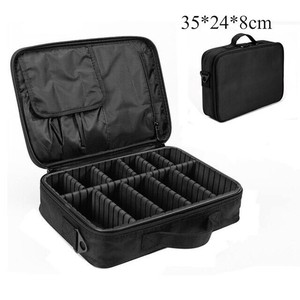 Brand Removal Make Up Storage Bag Waterproof Ford Make Up Storage Box Hairdresser Bag