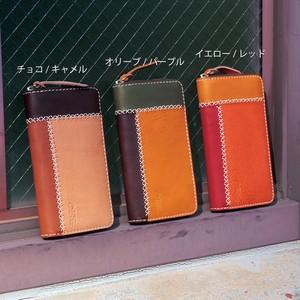ペケラウンドウォレット CMBX-001 財布