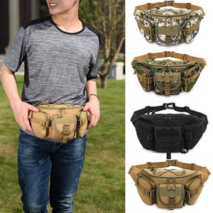 Waist Bag Brand Waist Pouch Military Outdoor Good Sport
