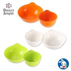 Cup Bowl Set Green