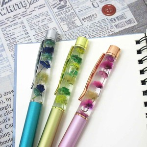 Stationery Stationery Ballpoint Pen 6 Colors Assort