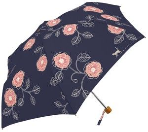 Cat Glass Fiber Compact Umbrellas