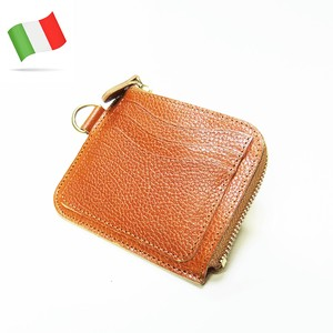 Italy Leather Wallet