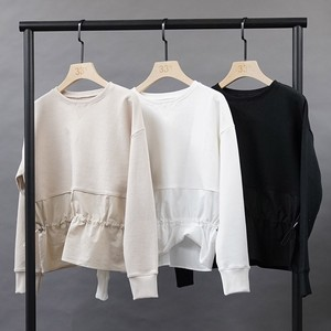 New Arrival Waist Pullover