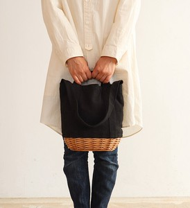 Merry Canvas Bag Size S 2 Colors Bag