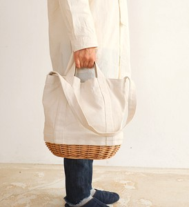Merry Canvas Bag Size L 2 Colors Bag