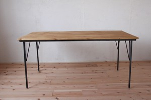 SK DINING TABLE /PINE