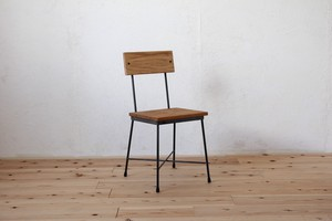 SK DINING CHAIR/OAK